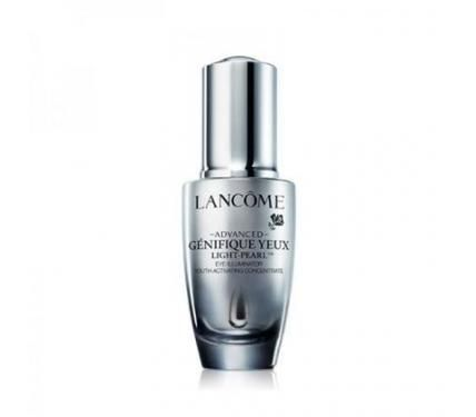 Lancome Advanced Genifique Yeux Light -Pearl  Подмладяващ концентрат за зоната около очите без опаковка