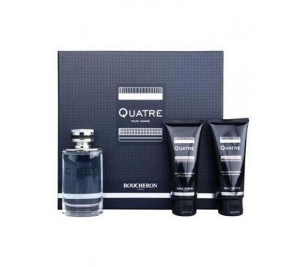 Boucheron Quatre Подаръчен комплект за мъже