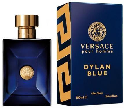 Versace Dylan Blue Афтършейв за мъже