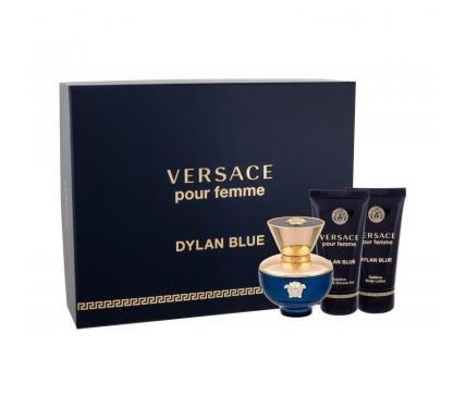 Versace Dylan Blue Подаръчен комплект за жени