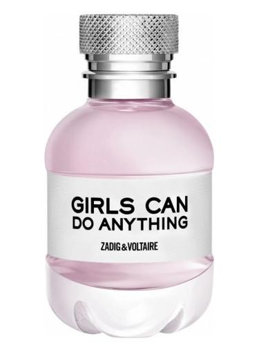 Zadig & Voltaire Girls Can Do Anything Парфюм за жени без опаковка EDP