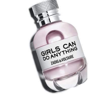 Zadig & Voltaire Girls Can Do Anything Парфюм за жени EDP