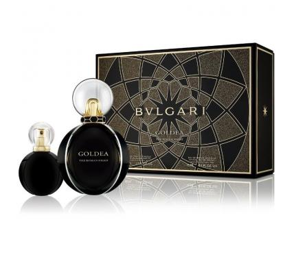 Bvlgari Goldea The Roman Night Подаръчен комплект за жени