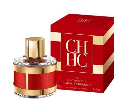 Carolina Herrera CH Insignia Limited Edition Парфюм за жени EDP