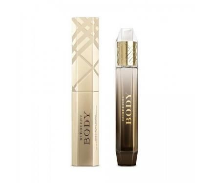 Burberry Body Gold Limited Edition Парфюм за жени EDP