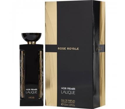 Lalique Noir Premier Rose Royale унисекс парфюм EDP