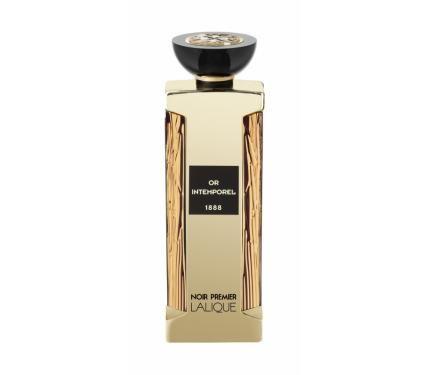 Lalique Noir Premier or Intemporel Унисекс парфюм без опаковка EDP