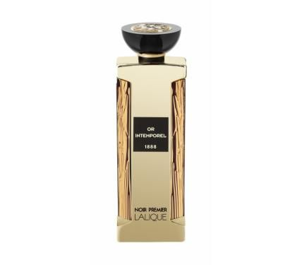 Lalique Noir Premier or Intemporel Унисекс парфюм EDP