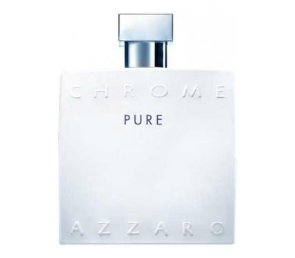 Azzaro Chrome Pure парфюм за мъже без опаковка EDT