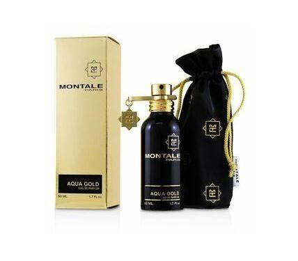 Montale Aqua Gold Унисекс парфюм EDP