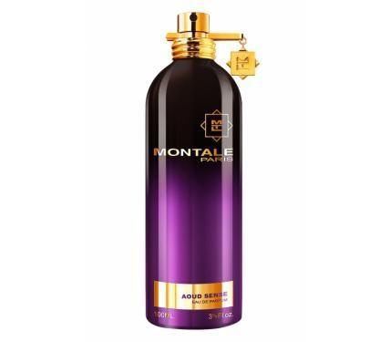 Montale Aoud Sense Унисекс парфюм без опаковка EDP