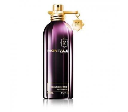 Montale Aoud Purple Rose Унисекс парфюм без опаковка EDP