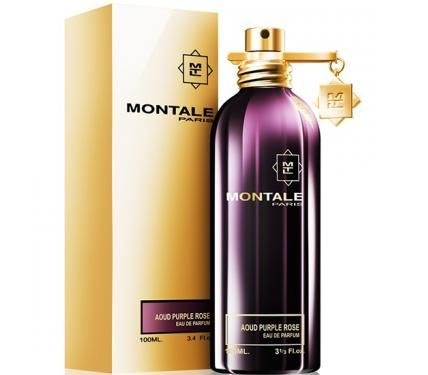 Montale Aoud Purple Rose Унисекс парфюм EDP