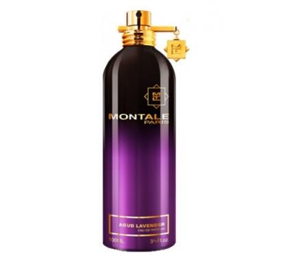 Montale Aoud Lavender Унисекс парфюм без опаковка EDP