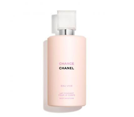 Chanel Chance Eau Vive Лосион за тяло за жени без опаковка