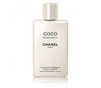 Chanel Coco Mademoiselle Хидратиращ лосион за тяло за жени без опаковка