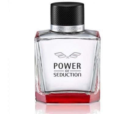 Antonio Banderas Power of Seduction Парфюм за мъже EDT