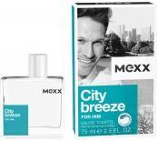 Mexx City Breeze Парфюм за мъже EDT