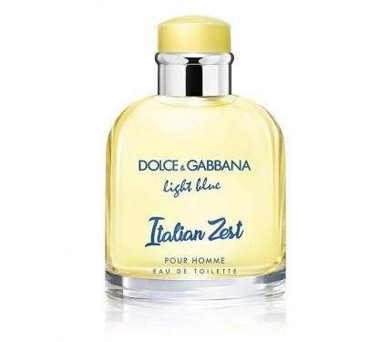Dolce & Gabbana Light Blue Italian Zest Парфюм за мъже без опаковка EDT