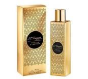 S.T Dupont Vanilla & Leather Унисекс парфюм EDP