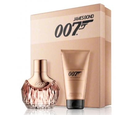 James Bond 007 For Women II Подаръчен комплект за жени