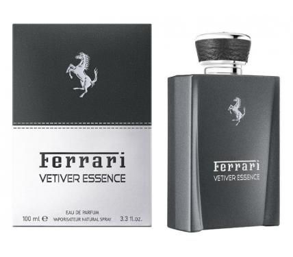 Ferrari Vetiver Essence парфюм за мъже EDP