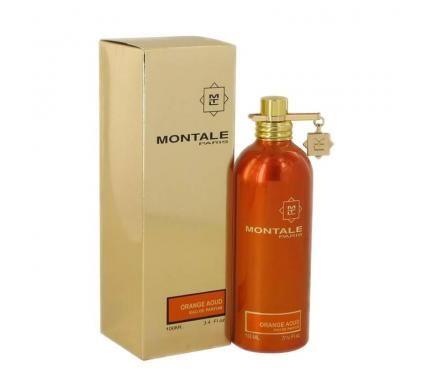 Montale Orange Aoud Унисекс парфюм EDP