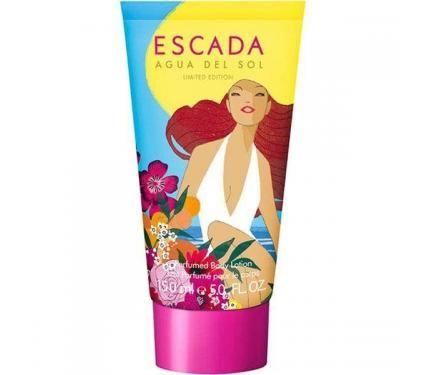 Escada Agua del Sol Лосион за тяло за жени
