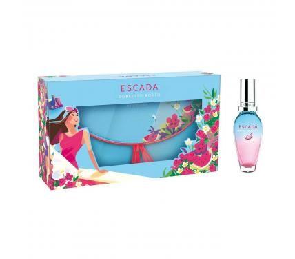 Escada Sorbetto Rosso Подаръчен комплект за жени