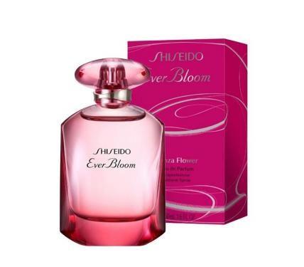 Shiseido Ever Bloom Ginza Flower Парфюм за жени EDP