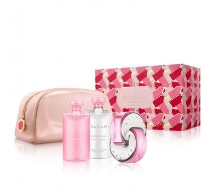 Bvlgari Omnia Pink Sapphire Подаръчен комплект за жени