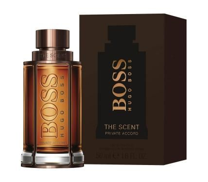 Hugo Boss The Scent Private Accord Парфюм за мъже EDT