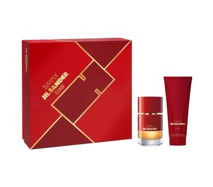 Jil Sander Simply Elixir Подаръчен комплект за жени