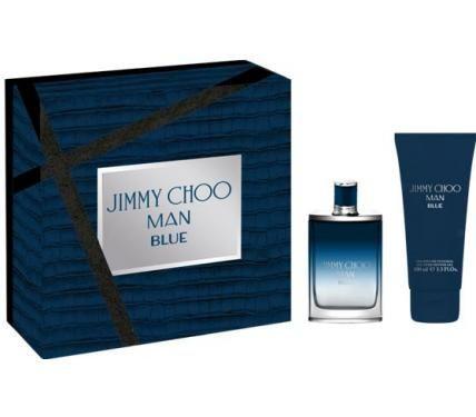 Jimmy Choo Man Blue Подаръчен комплект за мъже