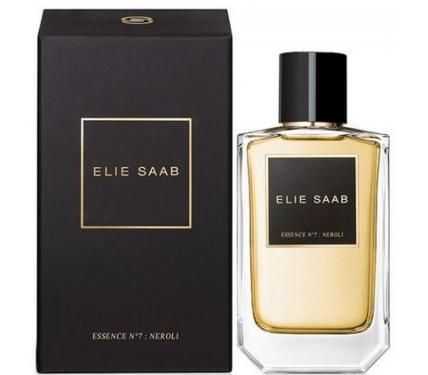 Elie Saab La collection No.7 Neroli Парфюм за жени EDP