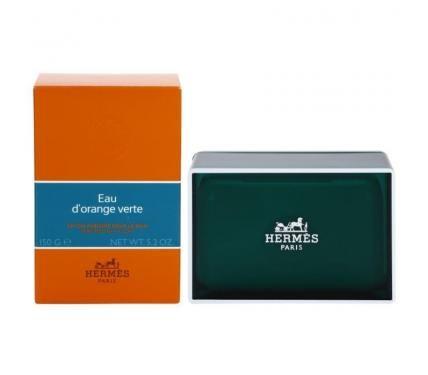 Hermes Eau d`Orange Verte Унисекс сапун за тяло