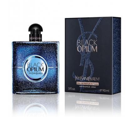 YSL Black Opium Intense Парфюм за жени EDP