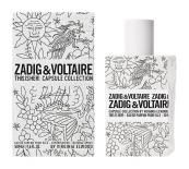 Zadig & Voltaire This is Her! Capsule Collection Парфюм за жени EDP