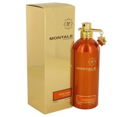 Montale Honey Aoud Унисекс парфюм EDP