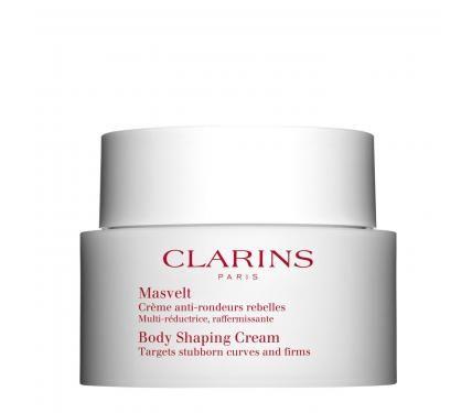 Clarins Masvelt Body Shaping Cream оформящ крем за тяло без опаковка
