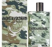 Zadig & Voltaire This is Him! No Rules Парфюм за мъже EDT