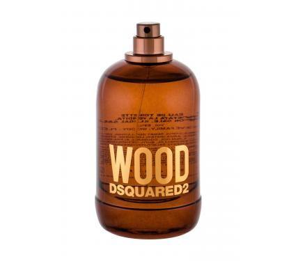 Dsquared Wood For Him Парфюм за мъже без опаковка EDT