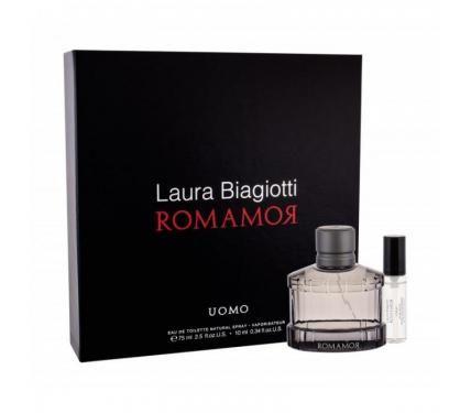 Laura Biagiotti Romamor Подаръчен комплект за мъже