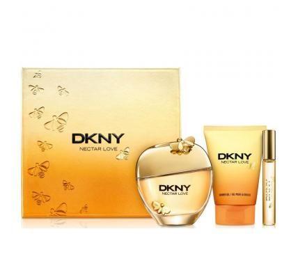 Donna Karan DKNY Nectar Love Подаръчен комплект за жени