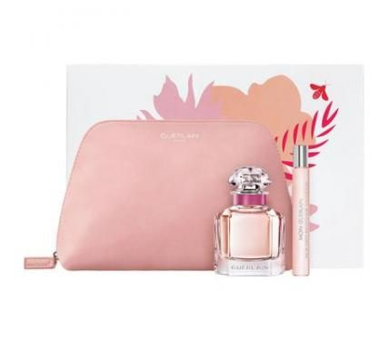 Guerlain Mon Guerlain Bloom of Rose Подаръчен комплект за жени