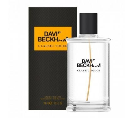 David Beckham Classic Touch Парфюм за мъже EDT