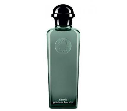 Hermes Eau de Gentiane Blanche Унисекс парфюм без опаковка EDC