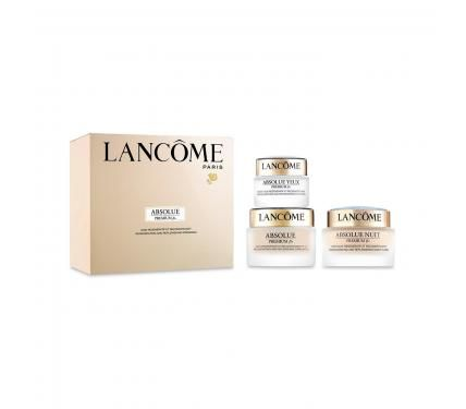 Lancome Absolue Premium Bx Power of 3 Козметичен комплект за жени