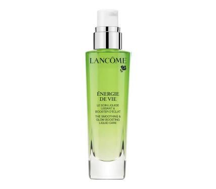 Lancome Energie De Vie Изглаждаща и озаряваща грижа за уморена кожа