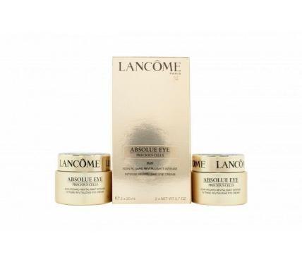 Lancome Absolue Yeux Precious Cells Eye Care Duo Козметичен комплект за жени грижа за очите